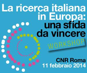 http://www.scienzainrete.it/event/ricerca-italiana-europa-sfida-da-vincere