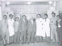 gruppo del FINAC