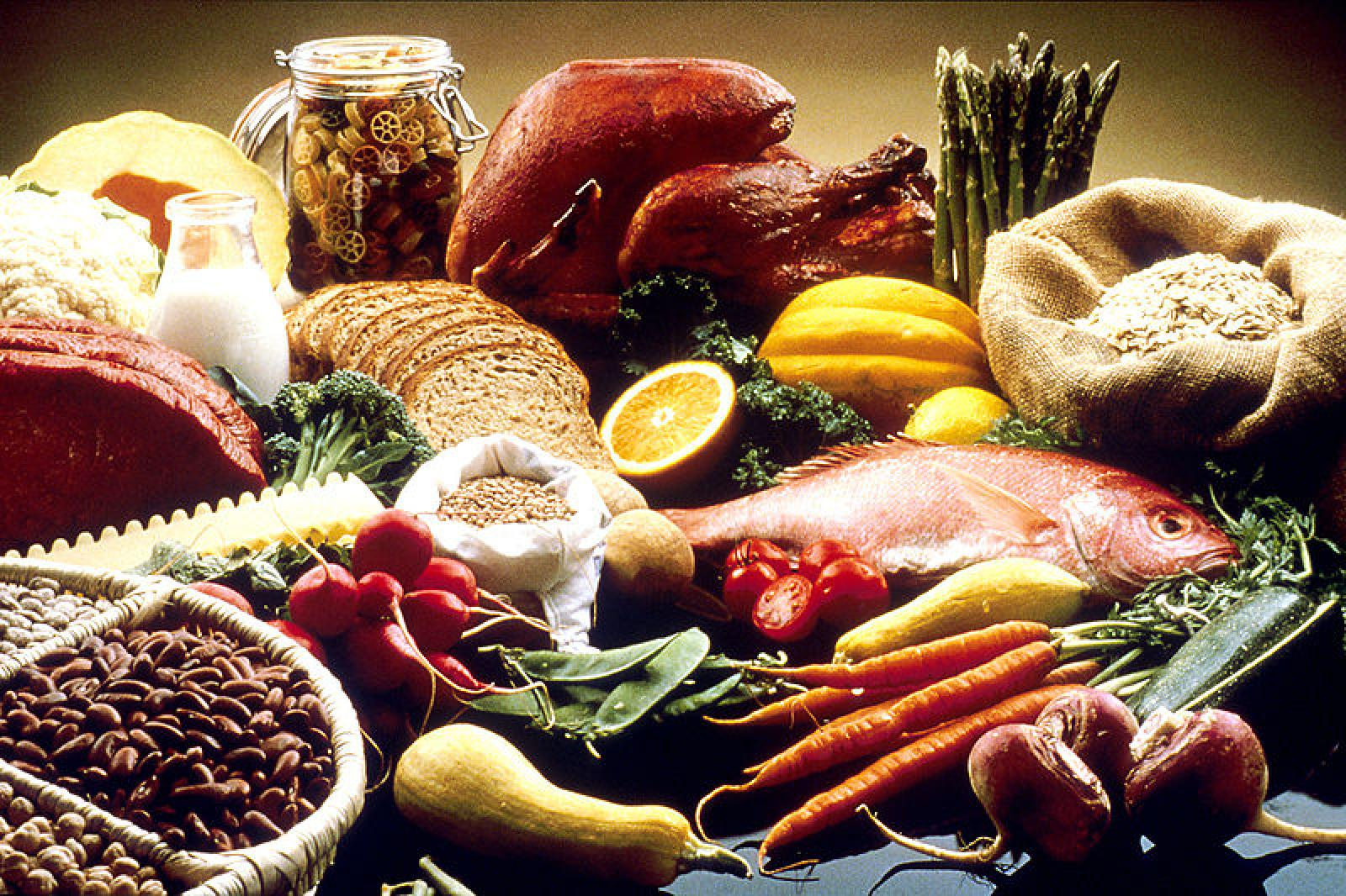 Nutrizione Sostenibile Per La Salute Dell Uomo E Del Pianeta