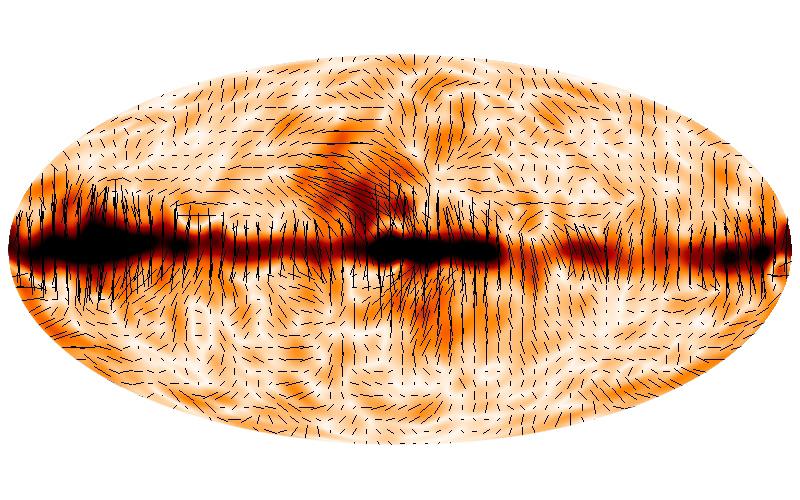 Planck una nuova finestra sull universo primordiale scienza in rete - Aprire una nuova finestra ...