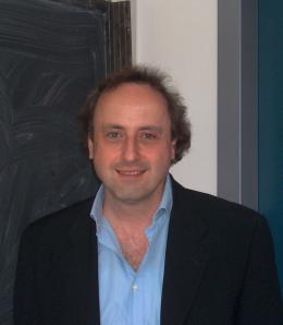 Dr. Stefano Gustincich