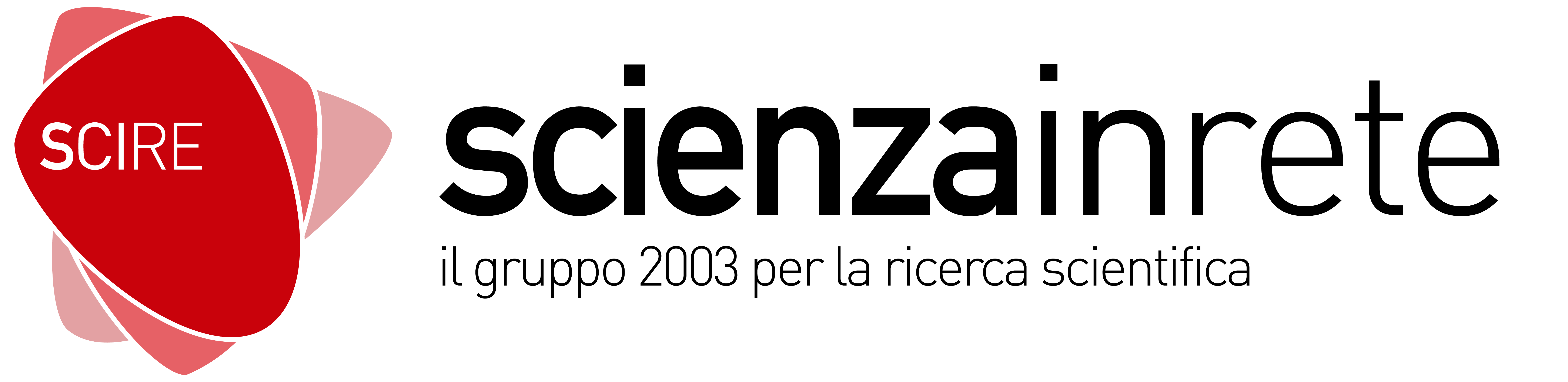 logo Scienza in rete