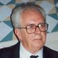 ritratto di Carlo Bernardini
