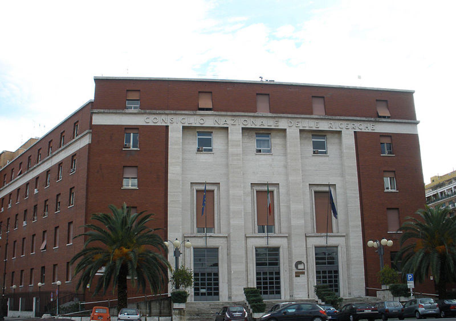 CNR Roma