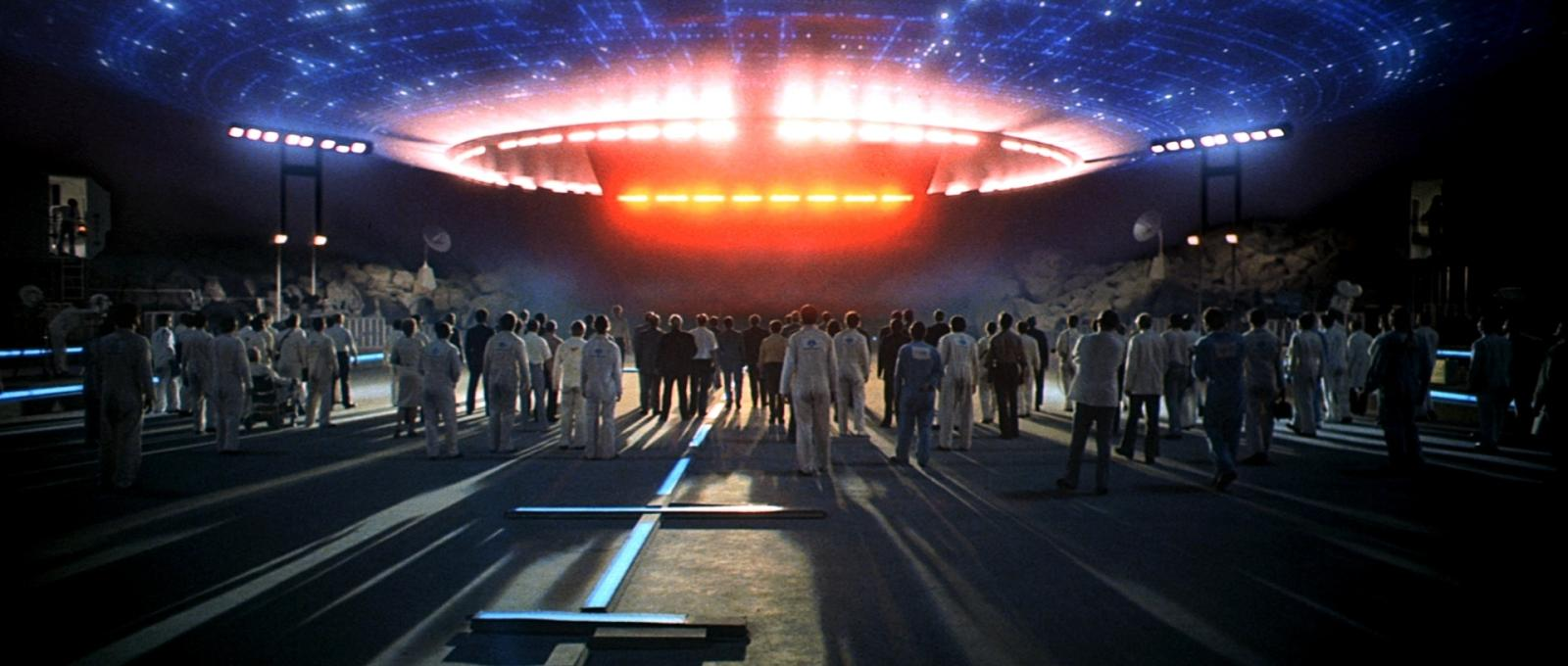 Steven Spielberg, Close Encounters of the Third Kind