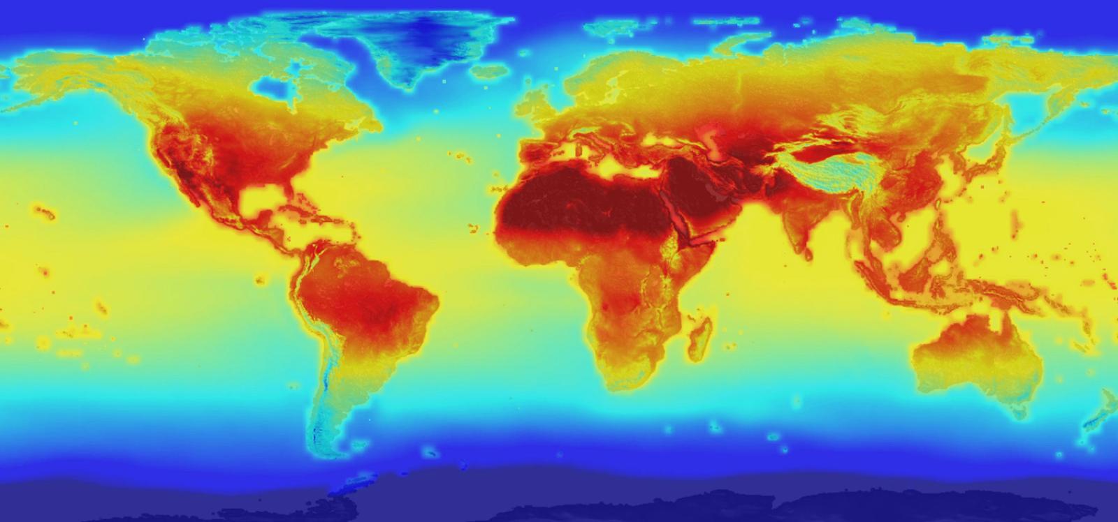 Risultati immagini per L'era dello sfacelo ambientale e climatico