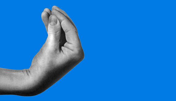 Linguaggio dei gesti