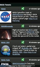 Nasa app android 3