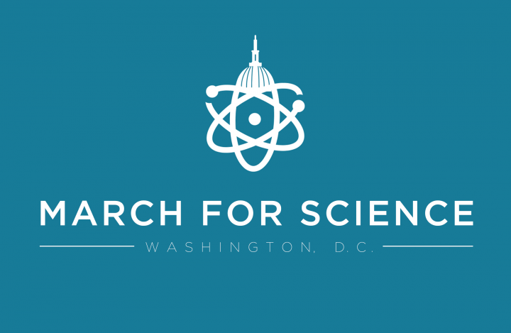 March for Science, sito ufficiale dell'evento http://www.scientistsmarchonwashington.com/. Immagine presa da Affinity Magazine. Credit: Jessica Kovalick.